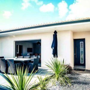Guiet Construction, rénove en harmonie avec votre habitation existant en Vendée
